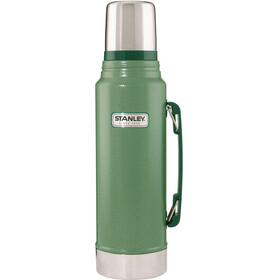 Stanley Classic Vacuum Bottle 1L Hammertone Green (010)